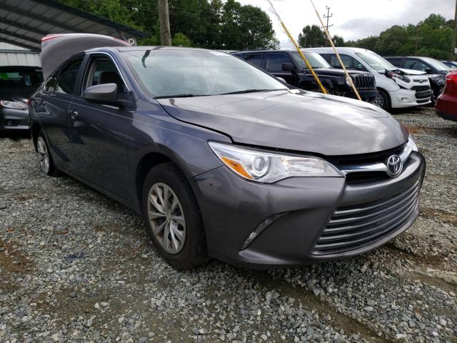 2017 TOYOTA CAMRY LE 4T1BF1FK9HU451031