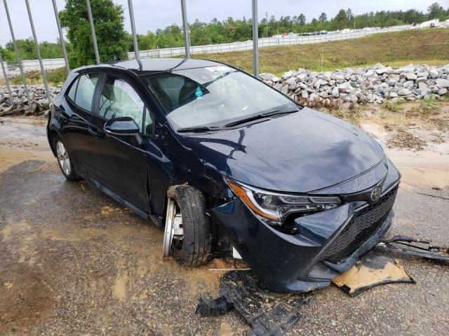 Toyota salvage cars for sale: 2021 Toyota Corolla SE