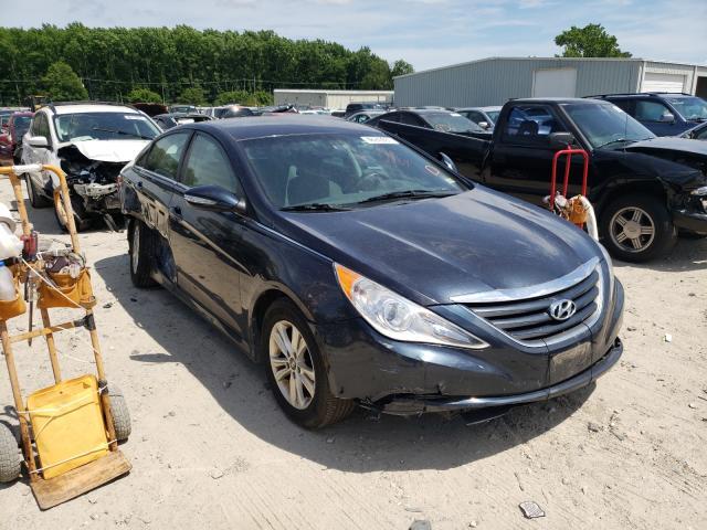 2014 Hyundai Sonata GLS en venta en Hampton, VA