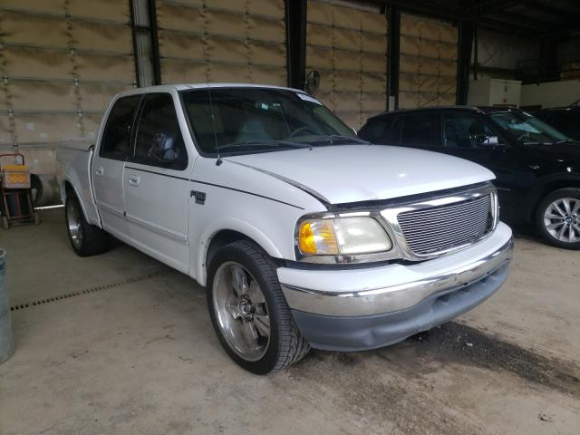 2001 Ford F150 Super for sale in Graham, WA