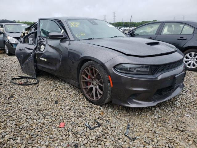 Salvage cars for sale from Copart Memphis, TN: 2015 Dodge Charger SR