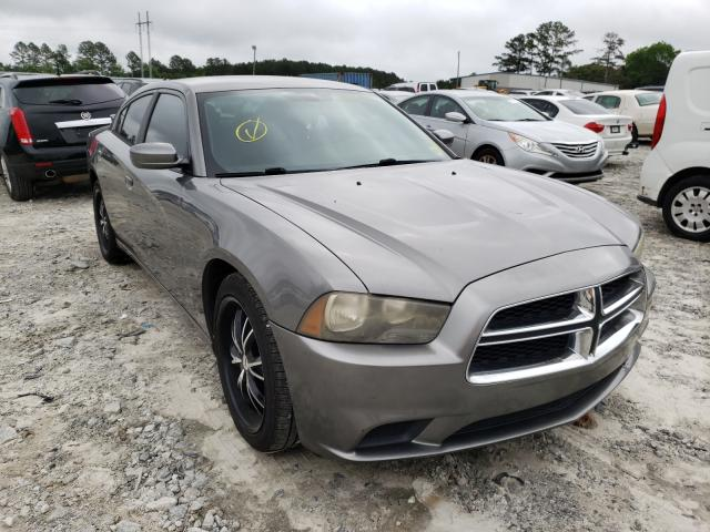 2011 DODGE CHARGER 2B3CL3CG7BH555851