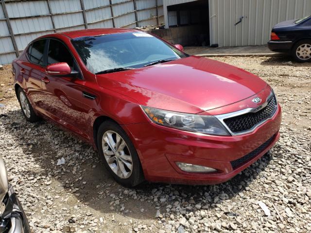 2013 KIA Optima EX for sale in Gainesville, GA