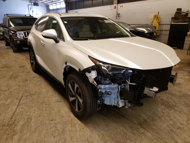 2021 Lexus NX 300 Base en venta en Wheeling, IL