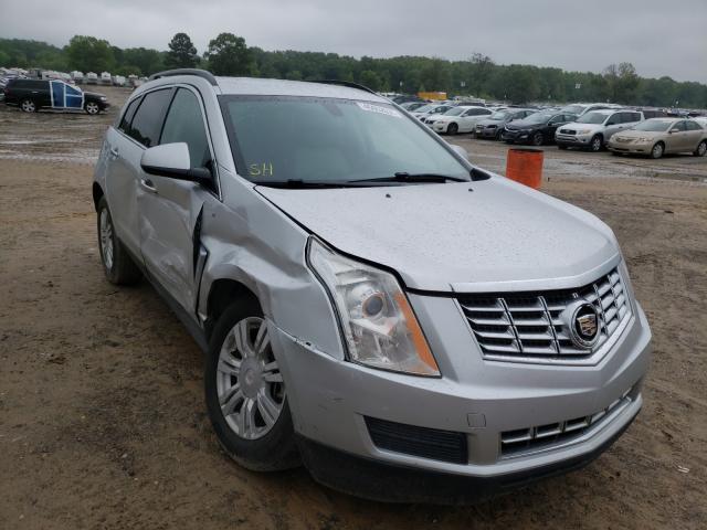 Cadillac SRX salvage cars for sale: 2014 Cadillac SRX