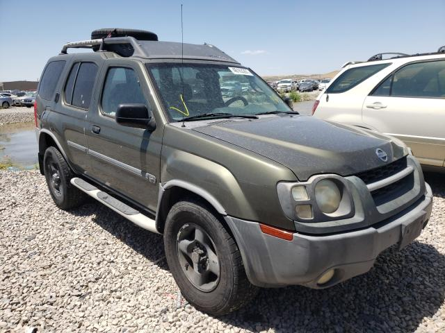 Nissan Vehiculos salvage en venta: 2003 Nissan Xterra XE