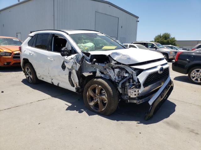 2021 Toyota Rav4 Prime for sale in Sacramento, CA