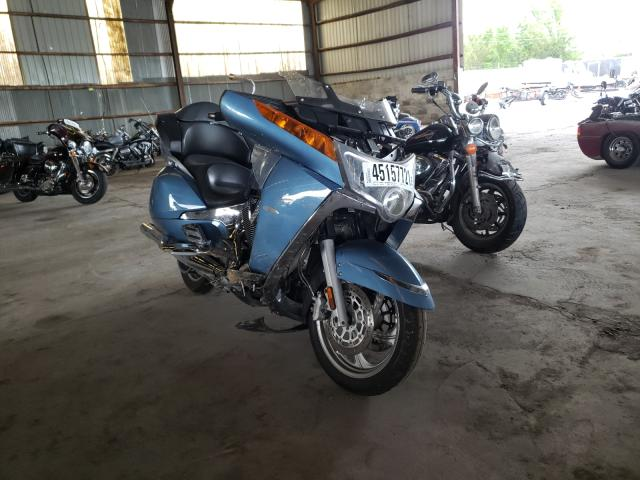 Salvage cars for sale from Copart Lebanon, TN: 2009 Victory Vision TOU