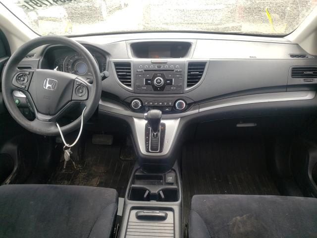 2014 HONDA CR-V LX 5J6RM4H33EL033821