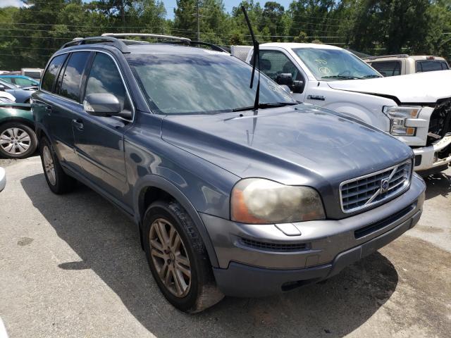 2010 Volvo XC90 3.2 en venta en Savannah, GA