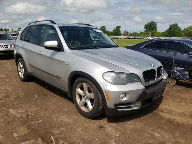 2010 BMW X5 XDRIVE3 5UXFE4C54AL385054