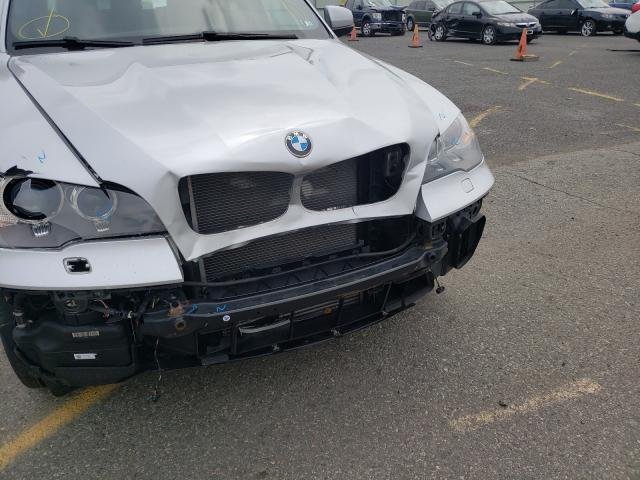 2013 BMW X5 XDRIVE3 5UXZW0C58D0B93485