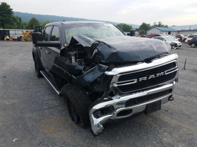 Salvage cars for sale from Copart Grantville, PA: 2019 Dodge RAM 1500 BIG H