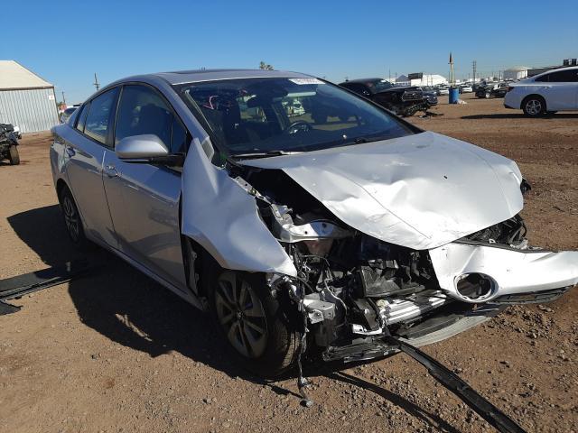 2016 Toyota Prius en venta en Phoenix, AZ