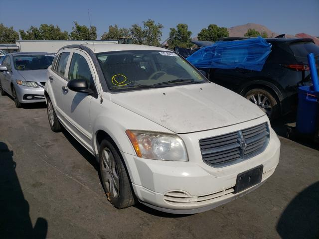 Salvage cars for sale from Copart Colton, CA: 2007 Dodge Caliber