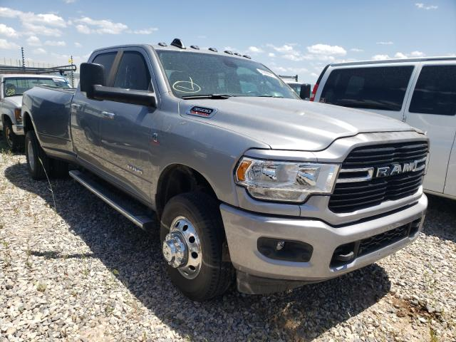 Salvage cars for sale from Copart Magna, UT: 2019 Dodge RAM 3500 BIG H