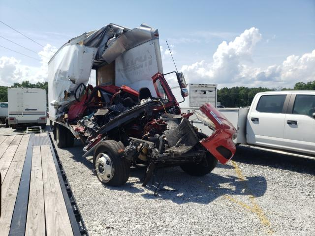 Salvage cars for sale from Copart Loganville, GA: 2014 Freightliner M2 106 MED
