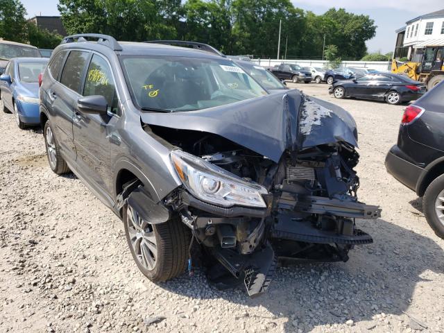 Subaru Ascent LIM salvage cars for sale: 2021 Subaru Ascent LIM