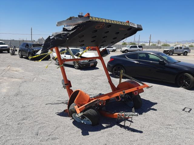 Other salvage cars for sale: 2017 Other Wanco