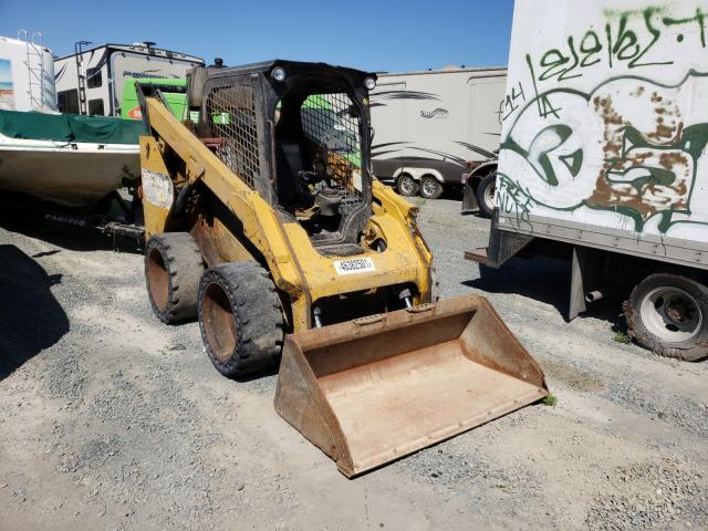 2015 Caterpillar Tractor for sale in San Diego, CA