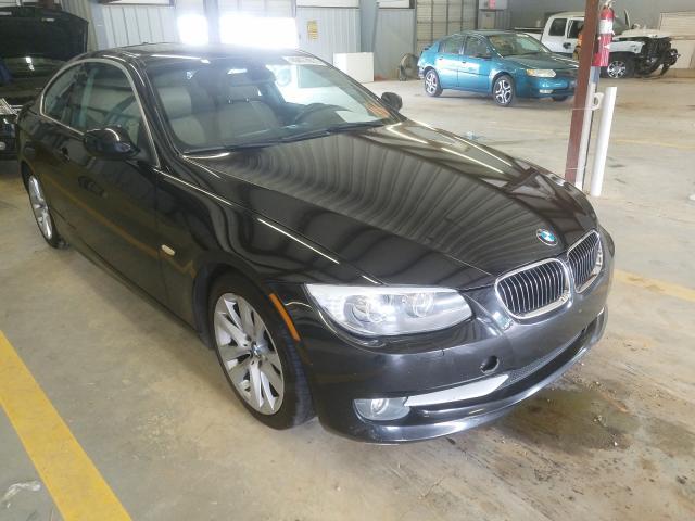 BMW Vehiculos salvage en venta: 2012 BMW 328 I