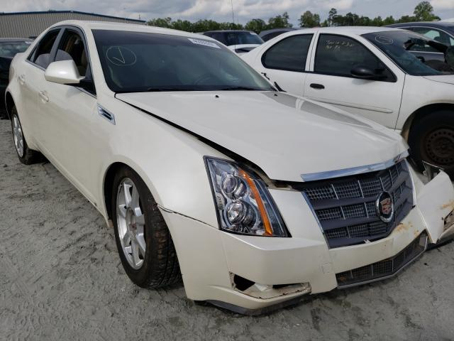 Cadillac CTS salvage cars for sale: 2008 Cadillac CTS