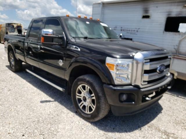 Salvage cars for sale from Copart Apopka, FL: 2014 Ford F250 Super