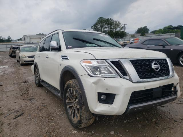 2020 Nissan Armada SV for sale in Florence, MS