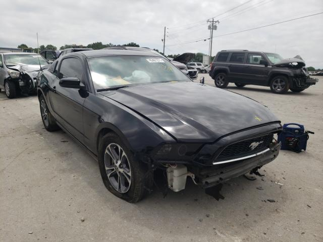2014 FORD MUSTANG 1ZVBP8AM8E5264501