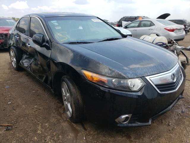 2010 Acura TSX en venta en Elgin, IL