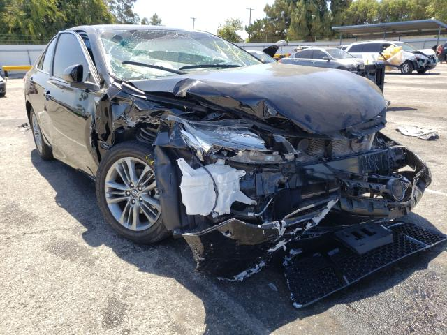 2016 TOYOTA CAMRY LE 4T1BF1FK0GU248690