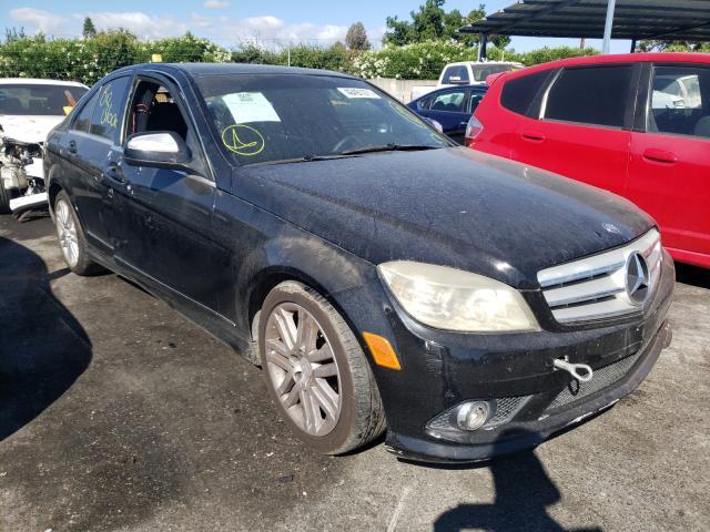 2008 Mercedes-Benz C300 for sale in San Martin, CA