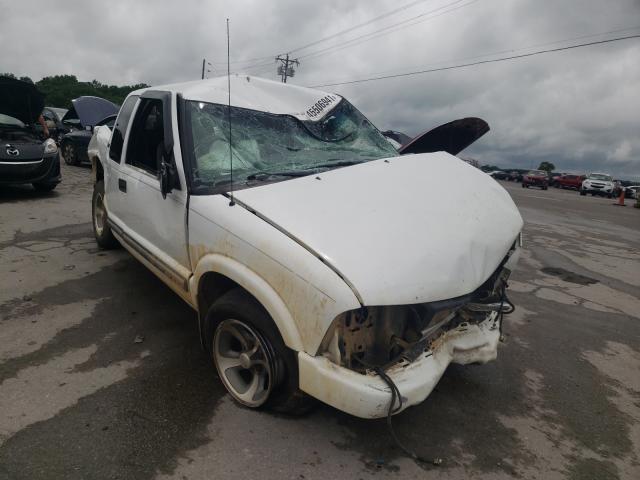2000 Chevrolet S Truck S1 en venta en Lebanon, TN