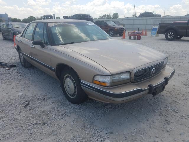 Vehiculos salvage en venta de Copart Des Moines, IA: 1996 Buick Lesabre