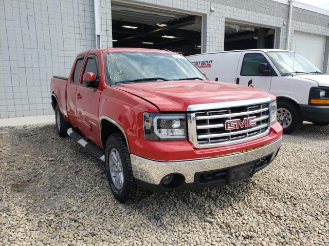 Salvage cars for sale from Copart Blaine, MN: 2008 GMC Sierra K15