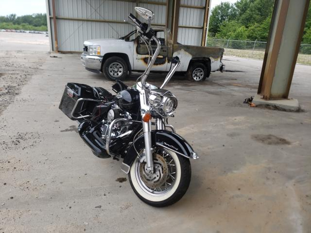 Salvage cars for sale from Copart Gaston, SC: 2006 Harley-Davidson Flhrci