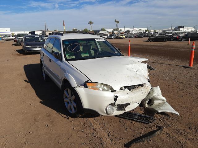 2006 Subaru Legacy Outback en venta en Phoenix, AZ