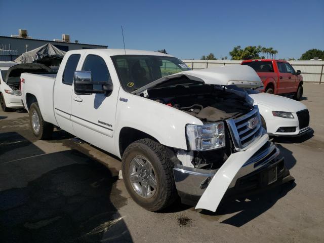2011 GMC SIERRA K15 1GTR2VE37BZ415901