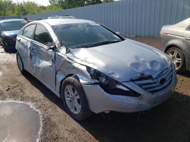 2014 Hyundai Sonata GLS for sale in Columbia Station, OH