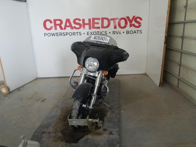 Salvage cars for sale from Copart Kansas City, KS: 2015 Harley-Davidson Flhx Street