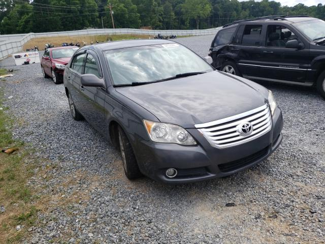 Salvage cars for sale from Copart Gastonia, NC: 2008 Toyota Avalon XL