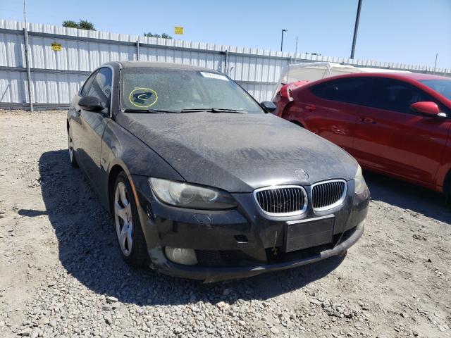 Salvage 2007 BMW 3 SERIES - Small image. Lot 45579101