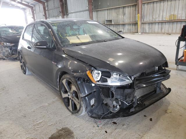2017 VOLKSWAGEN GTI S 3VWTT7AU1HM004112