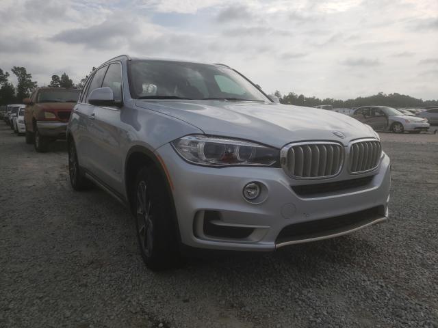 BMW X5 2018 0