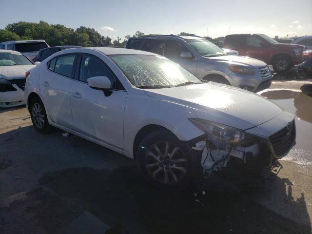 Mazda 2 salvage cars for sale: 2015 Mazda 2
