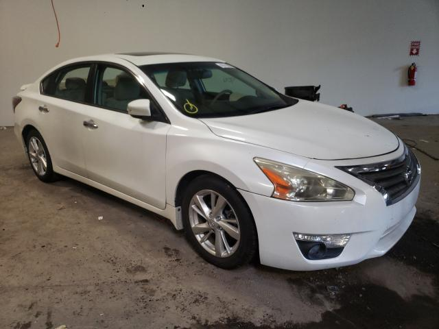 Hail Damaged Cars for sale at auction: 2014 Nissan Altima 2.5