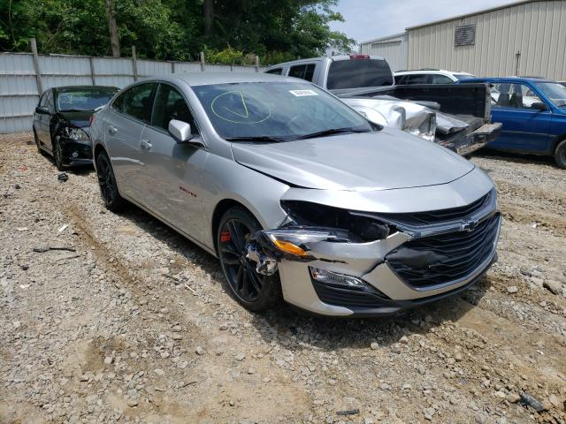 2020 Chevrolet Malibu LT for sale in Gainesville, GA
