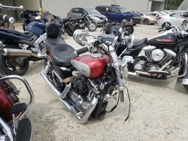 Salvage cars for sale from Copart Seaford, DE: 2004 Harley-Davidson XL1200 C