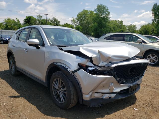 2018 Mazda CX-5 Sport en venta en New Britain, CT