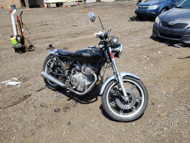 Vehiculos salvage en venta de Copart New Britain, CT: 1978 Yamaha XS400